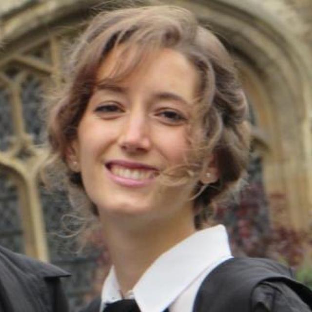 Elena Butti