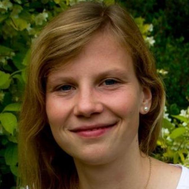 Isabel Raabe