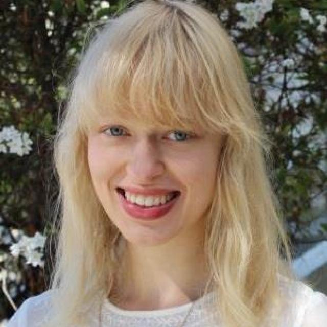 Janina Steinert