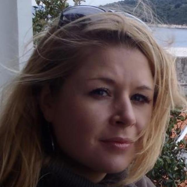 Jessie Hronesova
