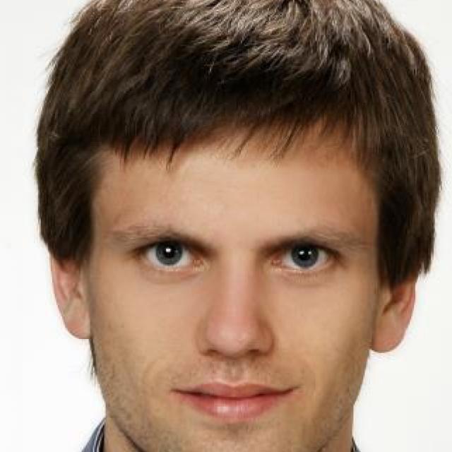 Maciej Lisik