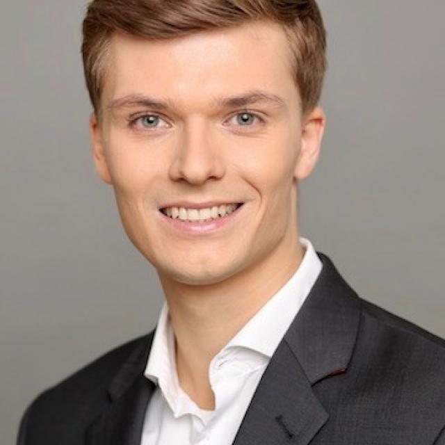 David Hagebölling