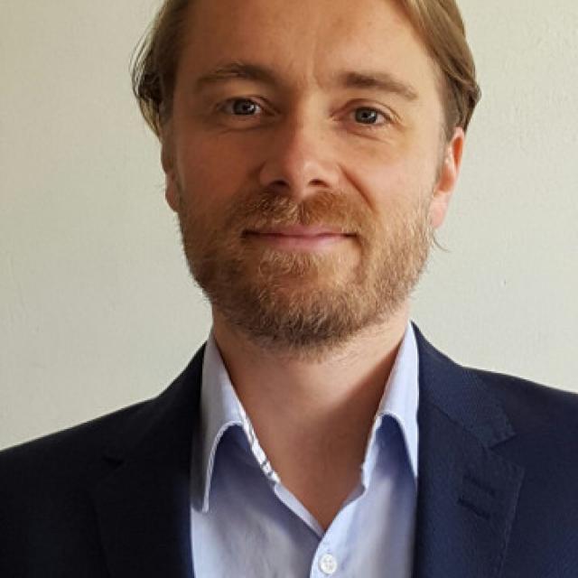 Mark Fransham