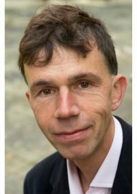 David Mills - Grand Union DTP Director